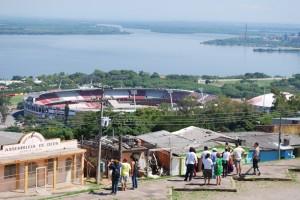 Encontro da Articulação Nacional dos Comitês Populares da Copa define atuação para 2012
